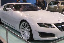 Saab / Samochody Saab