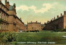 Leicester Hospitals