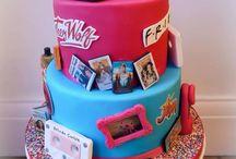 El-Leisha birthday party
