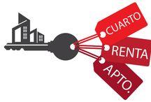 10 ventajas de rentar una casa o departamento