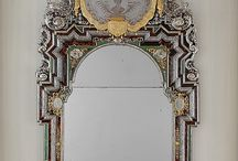 MIRRORS, DRESSERS & CONSOLES / Beautiful mirrors, dressers and consoles. Different styles and shapes.