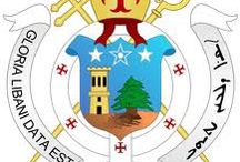 Maronite Church / my board is about the Maronite Catholic church