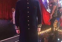 Karan johar in manish malhotra