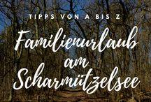 Heimatreisen | Deutschland mit Kindern / Germany with kids is an underrated travel destination - for us Germans. We will do better!