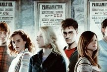 That's What Friends are For / Harry Potter and Friends....and some Foes
