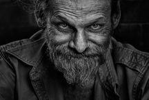 Portrait / by Tiffani Leon