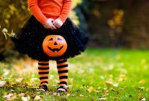 Green Your Halloween / Articles and tips on how to ensure you have an eco-friendly and healthy Halloween!