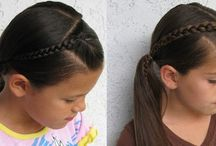Hair / by Misty @ Joy in the Journey| Homeschool Tips| Homeschool Encouragement|
