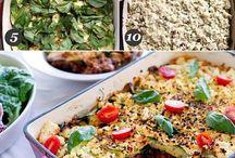 Casseroles, curries, stews & Mains