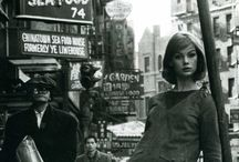 Jean Shrimpton / by Ilia Petrov