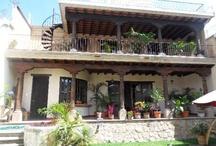 casas guatemaltecas