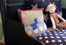 Antiek brocante bed / bedden / Originele, antieke brocante bedden, altijd ruime voorraad en leverbaar in elke gewenste kleur. Kan worden aangepast in lengte en maatwerk matras leverbaar. Snelle levering te bestellen via www.olijk.nl