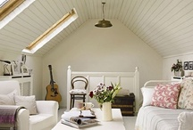 Our Attic Project / by Villa Figura