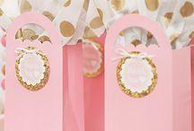 2015 birthday parties / by Lindsay Jackson