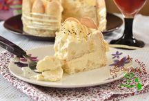 Cuisine - Desserts - Charlottes