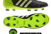 Epic Football (Soccer) Cleats / an epic soccer cleats collection of mine...Hundreds of them :P
