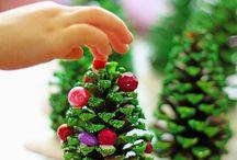 création Noël