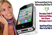 iPhone 4S Deals / iPhone 4S Deals: Supreme Option To Experience You The Best One @ http://goo.gl/IdJZJ7