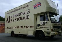 A2B Removals Sheffield / Removals in Sheffield http://www.a2bsheffieldremovals.co.uk/