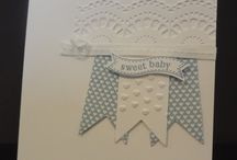 Stampin' Up! Itty Bitty Banners