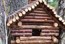 bird house-casette per uccellini-bird feeder-