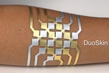 CO - Interaction Wearables IoT User Interface