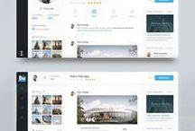 Web Profile desain