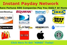 Visit and Earn Money