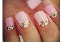 Paznokcie / nail, nail art, nails, nail design, paznokcie, wzorki na paznokcie