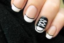 Nail Art Is A Language
