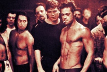 Fight club / it's only after we've lost everything that we are free to do anything...