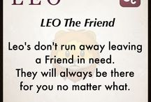 Zodions : Leo