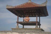 Bali e Yogyakarta / viaggio a ottobre 2011