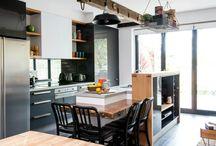 Kitchen goals / Dream kitchens