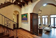 Make and Entrance / Sophisticated Entryways