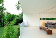 Arquitetura inspiradora
