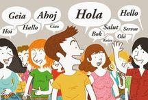 Испанский язык / Испанский язык является одним из самых красивых языков в мире! Давайте изучать его вместе.