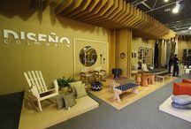 Diseño Colombia en #Expoartesanías 2015 / En #Expoartesanías 2015 una vez más se exhibe el espacio Diseño Colombia, que por cuarta vez llegó a la feria, para mostrar la capacidad creativa que surge de la unión entre los más reconocidos diseñadores colombianos y los artesanos tradicionales del país http://bit.ly/1Ng3Zi6