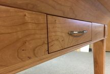 Hardwood Furniture: Details