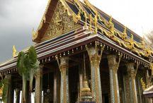 Thailand / by Alisa Phathanapirom