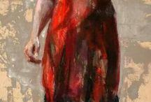 Sam Drukker / Dutch artist (1957-