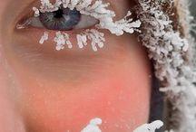 Frozen Times