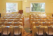 Meetings & Retreats / by Seven Hills Inn