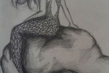 desenhos da julia