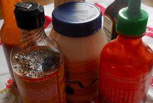Condiments:  Beware of Hidden Gluten