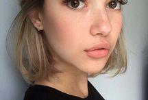 makeup / i wish