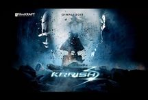 Krrish 3 / Exclusive details of Krrish 3 / by Bollywood Celebden
