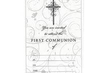 Communion Invitation