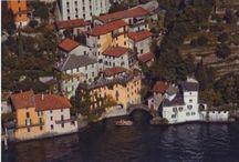 Coatesa / Coatesa, frazione nel comune di Nesso, sul lago di Como