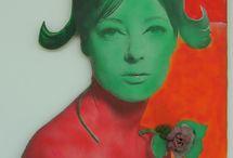 Contraste Vermelho-Verde